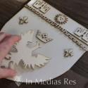 Kit Héraldique FLEUR de LYS