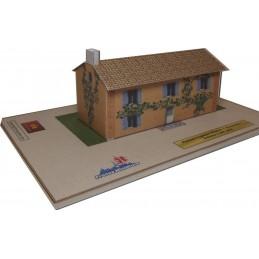 Maison Typique Provence
