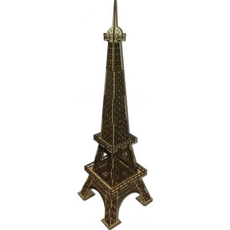 Maquette de la Tour Eiffel (75)