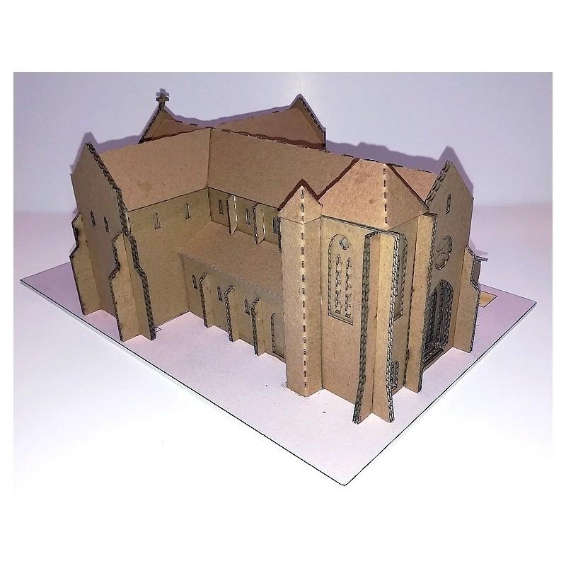 Basilique de Longpont (91)