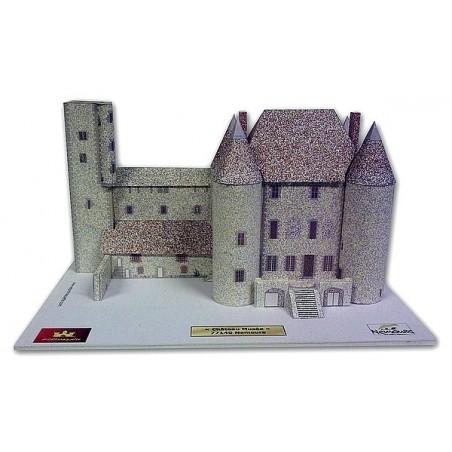 Château de Blandy les Tours (77)
