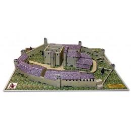 Cité médiévale de Larressingle (32)