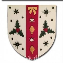 """Kit Héraldique """"Noël"""""""