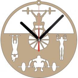 HorlogeMurale