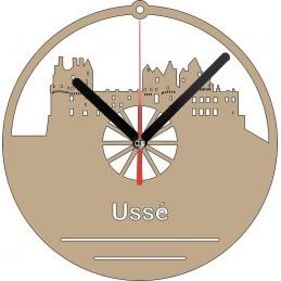 copy of HorlogeMurale