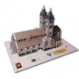 Collégiale Notre Dame à Melun (77)