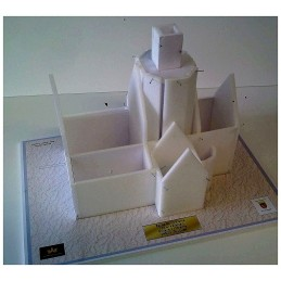 Montage structure Eglise Saint-Pierre de Touques (14)