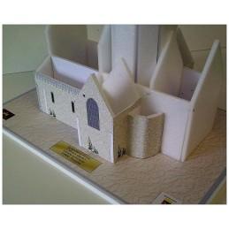 Montage côtés est Eglise Saint-Pierre de Touques (14)