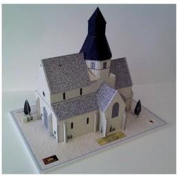Vue finale Eglise Saint-Pierre de Touques (14)