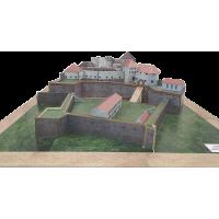 Votre maquette - Thème Forts et Citadelles