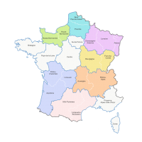 Région OUEST