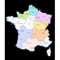 Votre maquette à construire - Région ILE de FRANCE